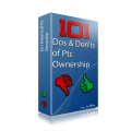 101 Dos & Don'ts of PTC Ownership